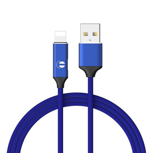 Câble USB avec prise...