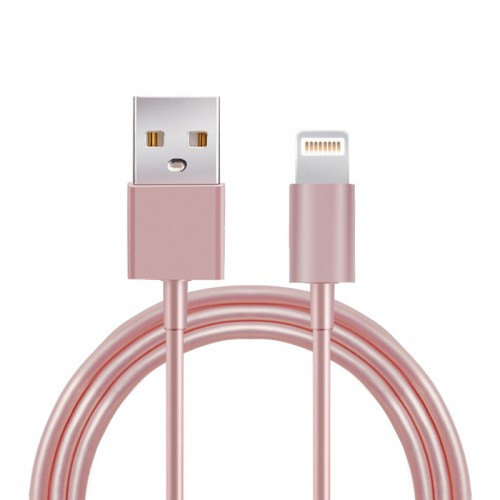 Câble USB/ Lightning 2m -...