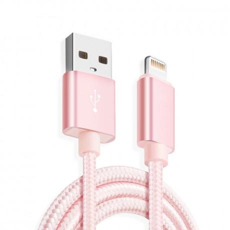 Câble USB de charge et de synchronisation vers Lightning - 2 m