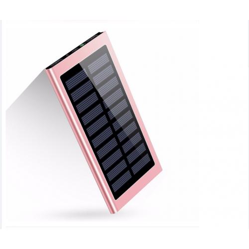 Batterie de secours solaire...