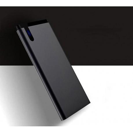 Batterie de secours métal Ultrafine