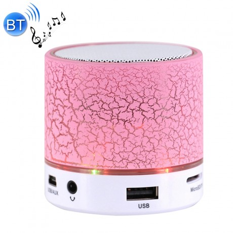 Enceinte Bluetooth  lumineuse