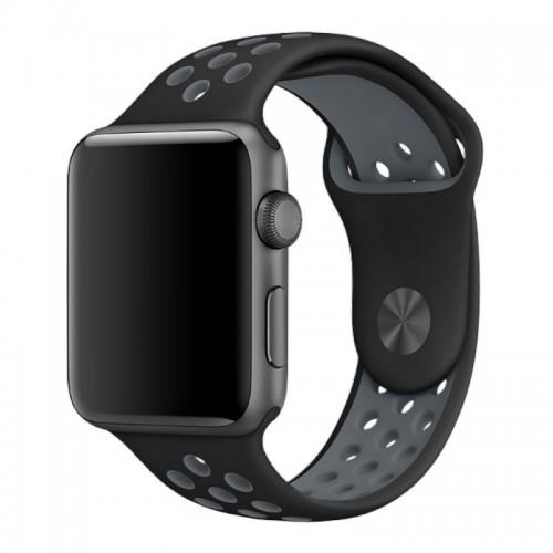 Bracelet en silicone...