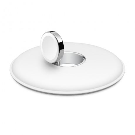 Station de charge magnétique pour Apple Watch - Blanc