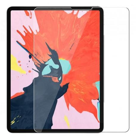 Vitre protectrice avant en verre trempé pour iPad Pro