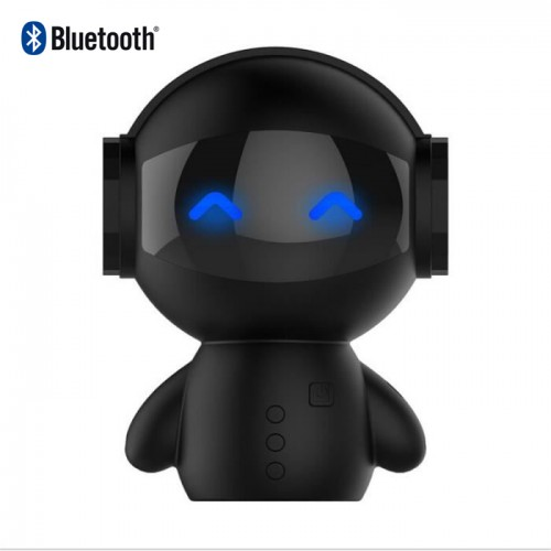 Haut-parleur Bleutooth + Fm...