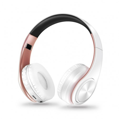Casque audio Bluetooth -...
