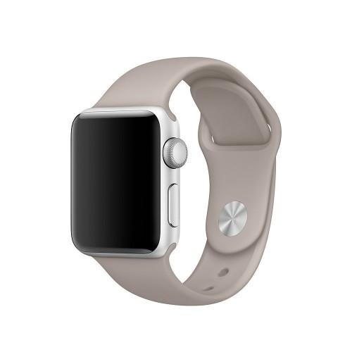 Bracelet souple pour Apple...