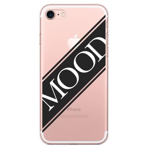 Coque Mood pour iPhone 7/8