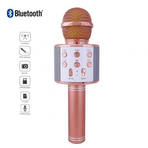 Haut parleur microphone...