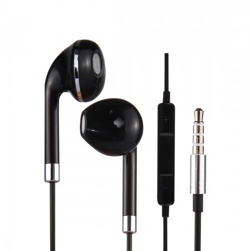 Ecouteurs Jack 3.5mm - Noir...