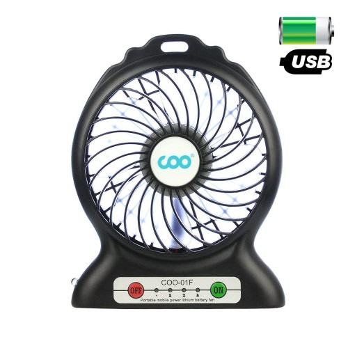 Mini ventilateur USB...