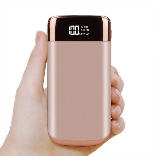 Cable Tissé Micro-USB Orange