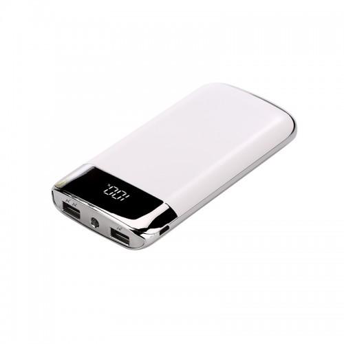 Cable Tissé Micro-USB Bleu