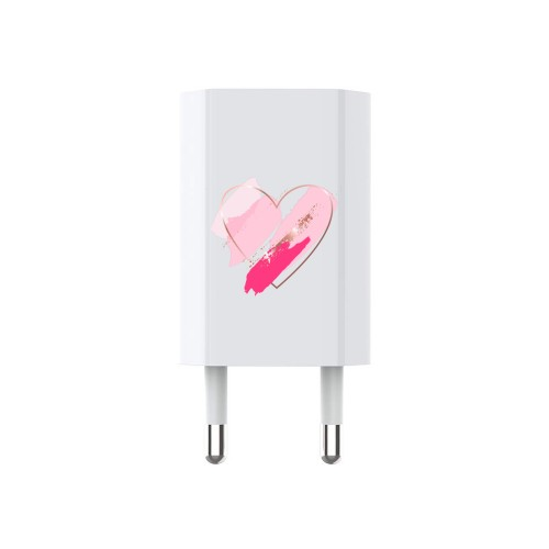 Cable Tissé Micro-USB Gris
