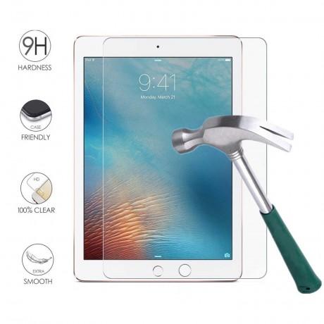 Vitre de protection en verre trempé pour iPad 2/3/4