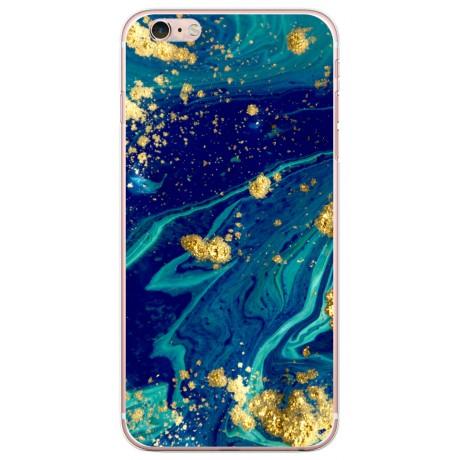 Coque LACOQUE'IN pour iPhone 6/6S - Marbre