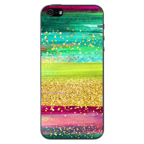Coque LACOQUE'IN pour iPhone 5/5S/SE - Paintree