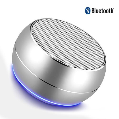 Haut parleur Bluetooth avec...