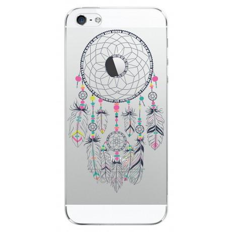 Coque LACOQUE'IN pour iPhone 5/5S/SE - Dream Catcher