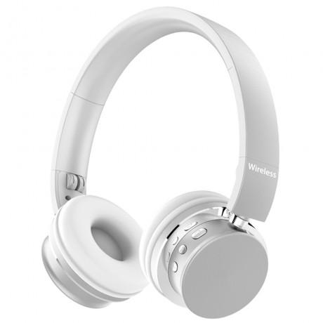 YXM9 Casque audio Bluetooth - Argent