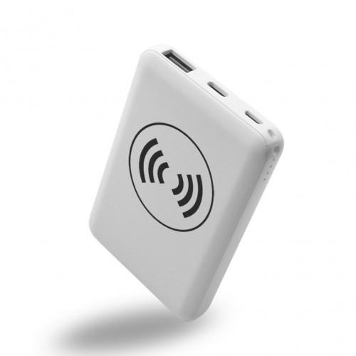 Power Bank 2 USB 5000mAh...
