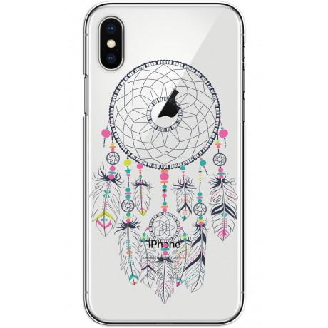 Coque LACOQUE'IN pour iPhone X/XS - Dream Catcher