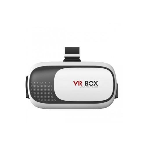 Casque de réalité virtuelle...