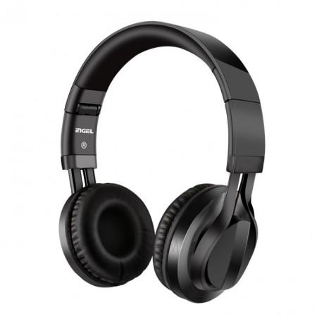 Casque audio filaire 3.5mm - Noir