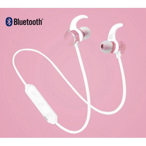Ecouteurs Bluetooth 4.1...