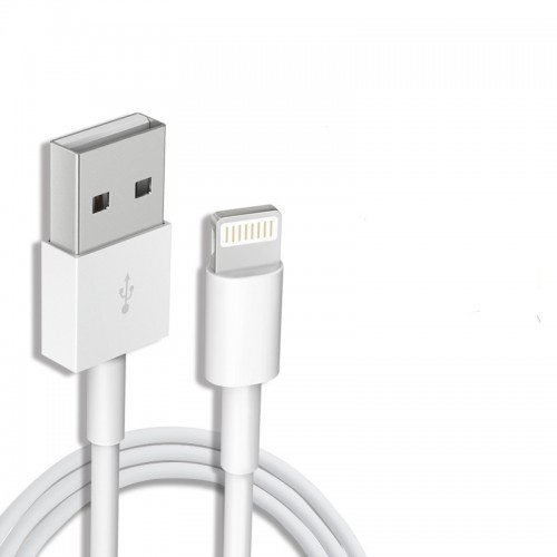 Câble USB/ Lightning 3 m -...