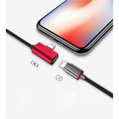 Coque iPhone 6+/6s+ Pastèque